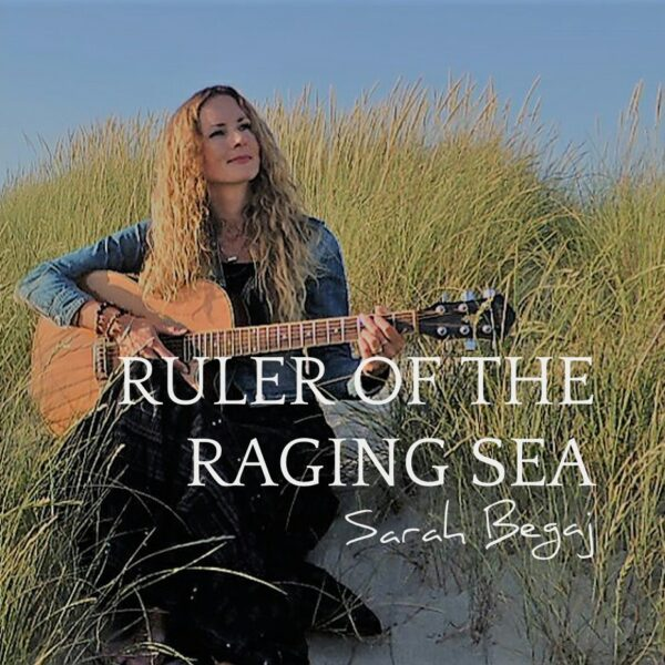 Ruler of the Raging Sea