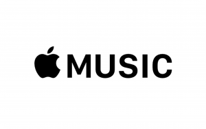 apple music-png