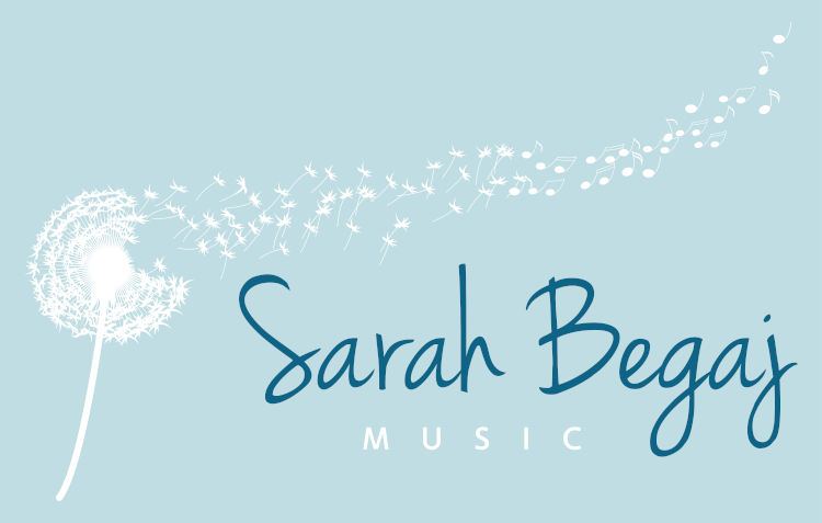Sarah Begaj Music