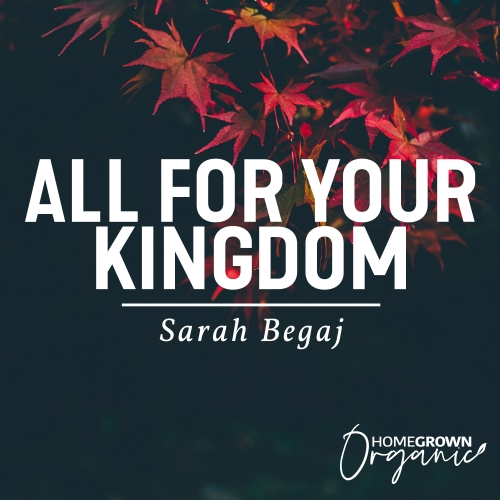 All-For-Your-Kingdom